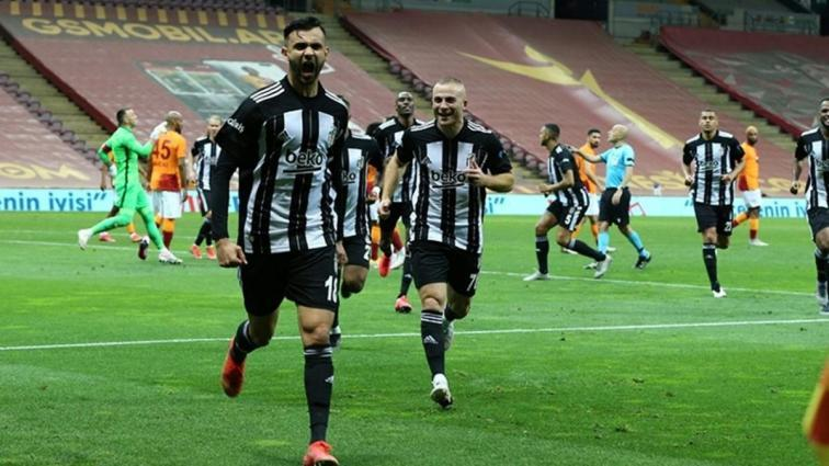 ÖZEL! Son dakika Beşiktaş haberleri... Rachid Ghezzal'da Leicester City'nin istediği rakam belli oldu
