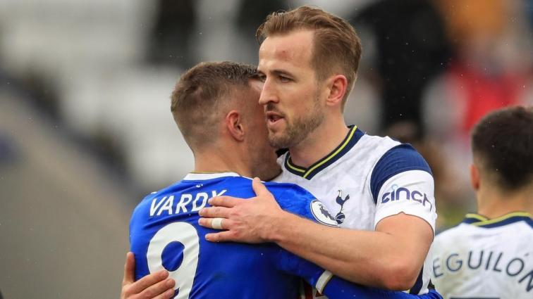Premier Lig'de Harry Kane gol kralı oldu