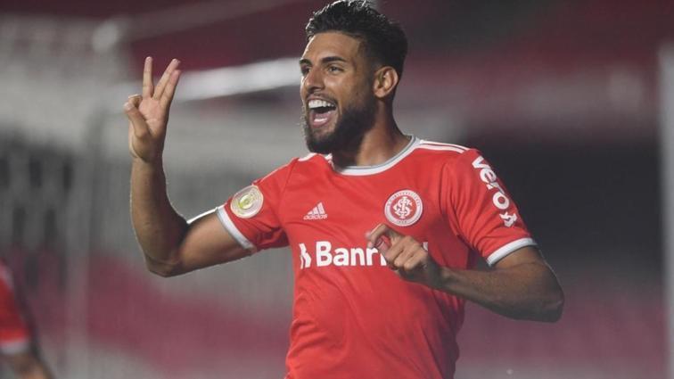 Trabzonspor Brezilyalı golcü Yuri Alberto'nun peşinde