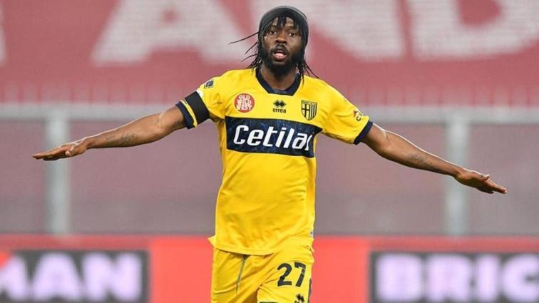 Trabzonspor'dan Gervinho'ya 2, Peres'e 3 yıllık sözleşme