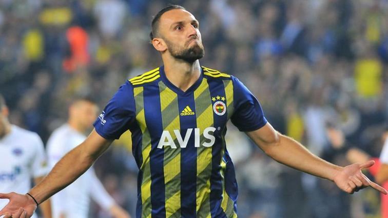 Fenerbahçe'de Vedat Muriqi pişmanlığı yaşanıyor