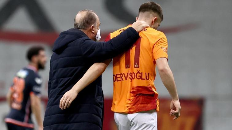 ÖZEL! Son dakika Galatasaray haberleri... Halil Dervişoğlu: Fatih Terim varsa ben de varım