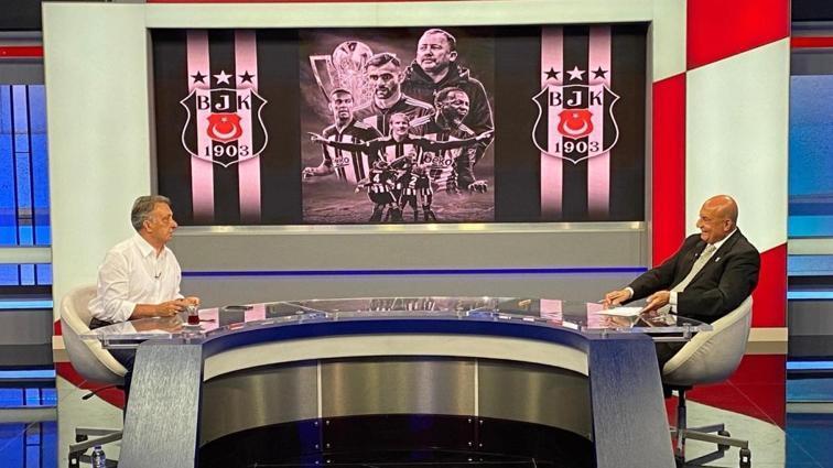 Ahmet Nur Çebi: Maradona gelse limit yok