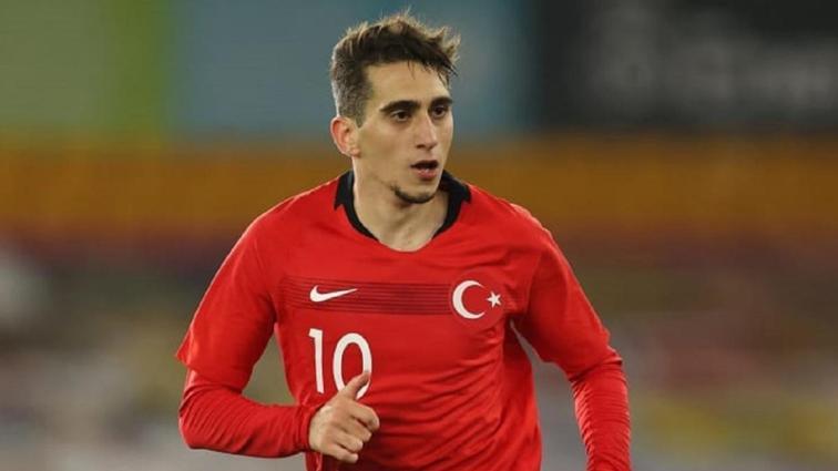 Stuttgart'a transfer olan Ömer Faruk Beyaz'dan Fenerbahçe sözleri