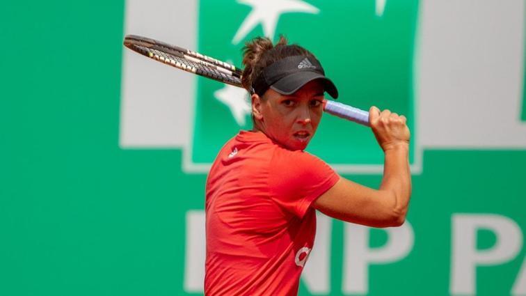 Pemre Özgen, Roland Garros elemelerine ilk turda veda etti