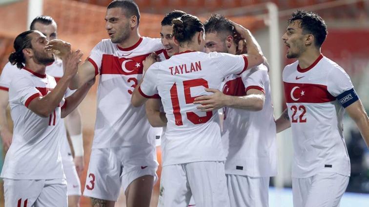A Milli Takım tarihinde ilk! Azerbaycan galibiyetiyle...