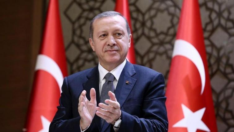 Başkan Erdoğan, Süper Lig'e yükselen takımları kutladı