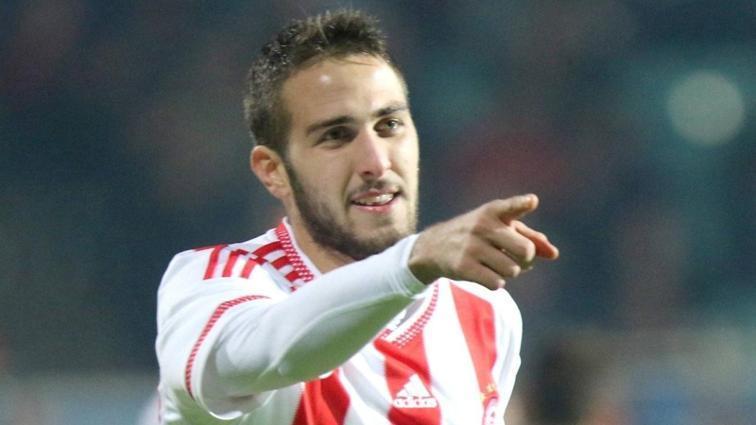 Galatasaray ve Beşiktaş için 'Fortounis'e teklif yaptılar' iddiası