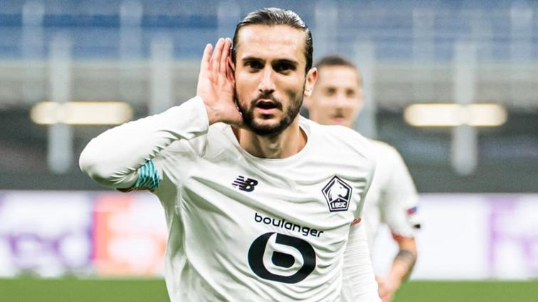 Yusuf Yazıcı, Kupa 2'nin gol krallığı listesinde