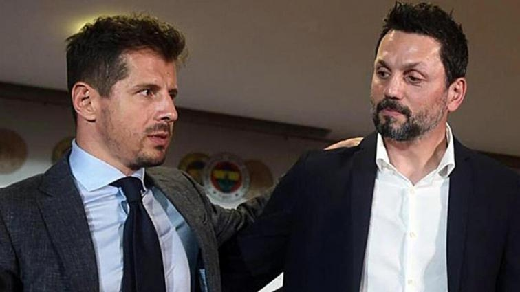 Emre Belözoğlu ve Erol Bulut, Kevin Mirallas transferi için karşı karşıya