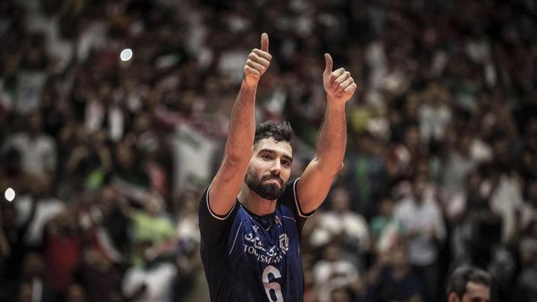 Seyed Mohammad Mousavi Fenerbahçe'de