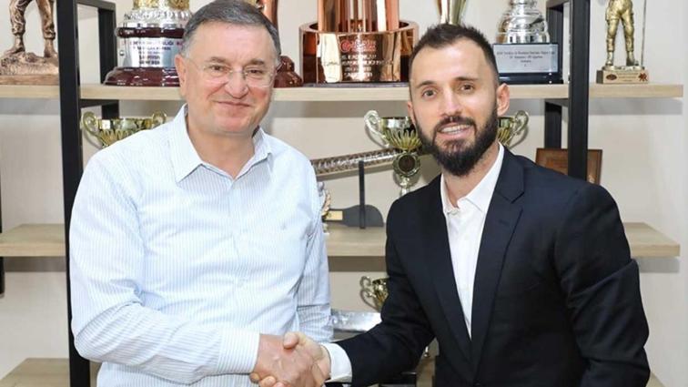 Emre Çolak Süper Lig ekibine imzayı attı