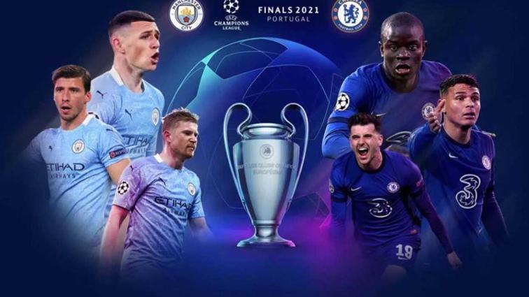 Şampiyonlar Ligi'nde final heyecanı! Gözler City-Chelsea maçında...
