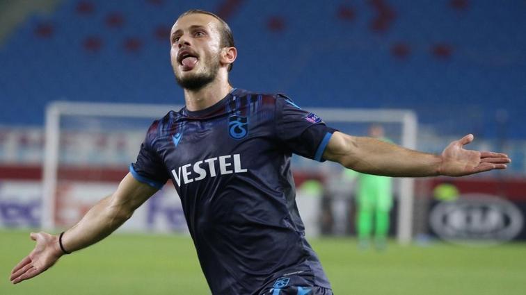 Trabzonsporlu yıldız affedildi, kamp kadrosuna alındı