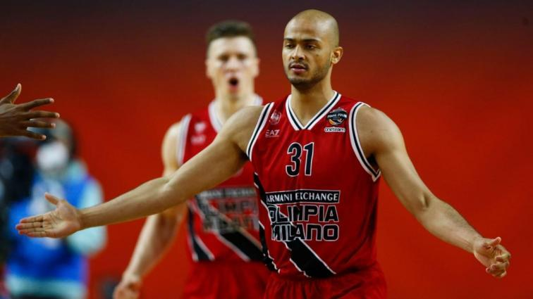 AX Armani Exchange Milan, THY EuroLeague'de üçüncü oldu