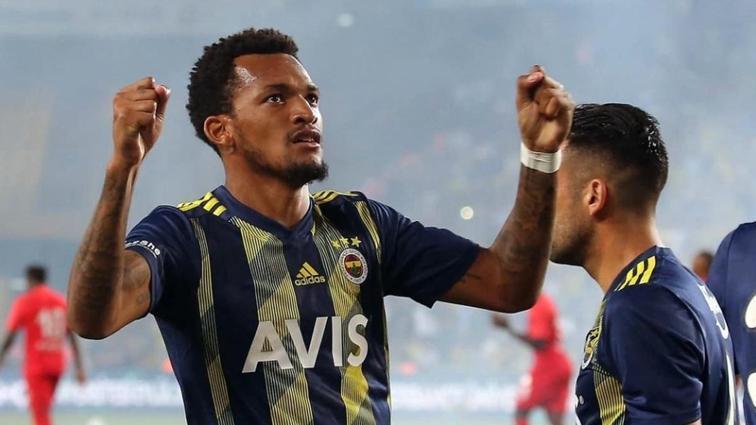 Fenerbahçe'nin Dalian'a sattığı Jailson, Avrupa'ya geri dönüyor