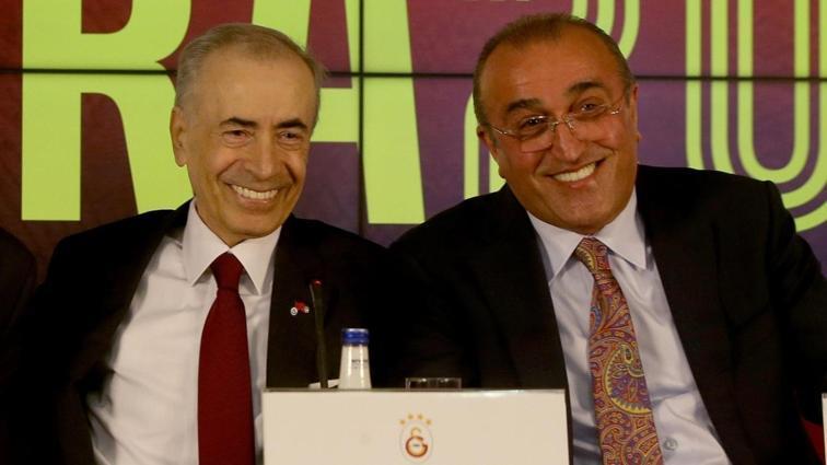 Galatasaray yönetiminin Albayrak'ı seçime sokma operasyonu!