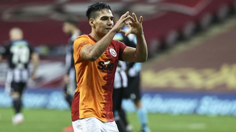 Son dakika Galatasaray haberleri... Radamel Falcao arapsaçına döndü