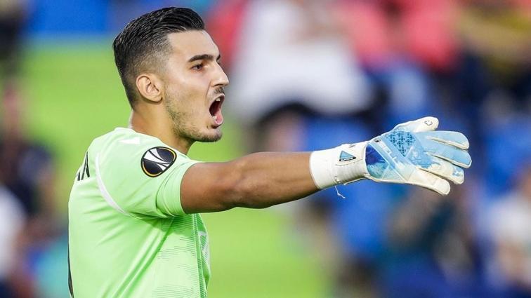 Son dakika Trabzonspor haberleri... Uğurcan Çakır'ın gönlü Inter'de