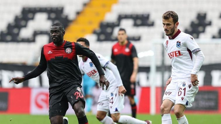 Son dakika transfer haberi: Badou Ndiaye Adana Demirspor'da