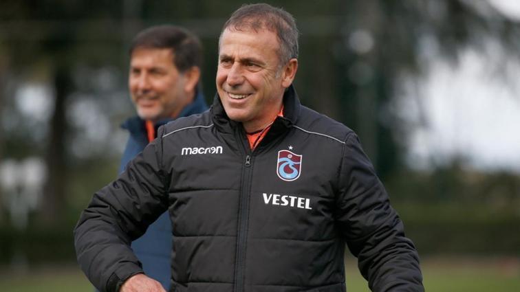 Abdullah Avcı: 'Trabzonspor şampiyonluk yarışında olacak'