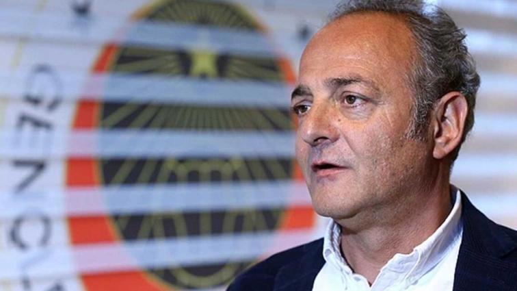 Murat Cavcav seçimde aday olmayacağını açıkladı