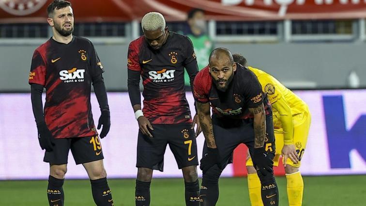 Son dakika Galatasaray haberleri... Marcao'ya çılgın teklif! Seçimi bekliyorlar...