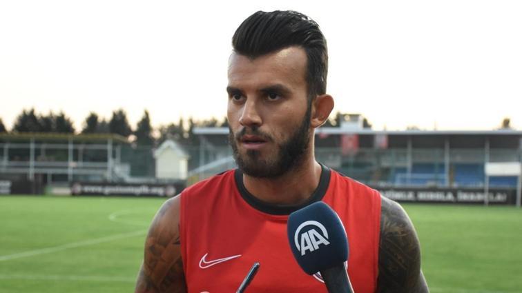 Güray Vural'ın 2 yıllık Gaziantep FK macerası sona erdi
