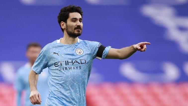 Manchester City'den yılın en iyi oyuncusu ödülüne 4 aday