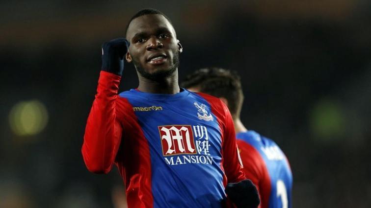 Christian Benteke Crystal Palace'ta kaldı