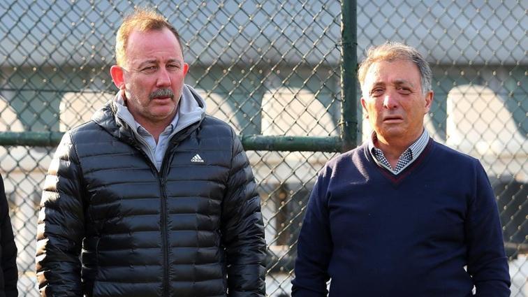Beşiktaş'ta transfer çalışmaları start alıyor