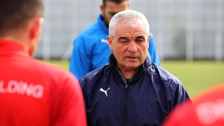 Sivasspor, Rıza Çalımbay ile 1 yıllık yeni sözleşme imzaladı