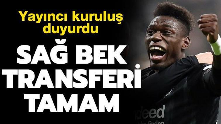 Son dakika transfer haberi: Beşiktaş, Danny da Costa ile prensip anlaşmasına vardı