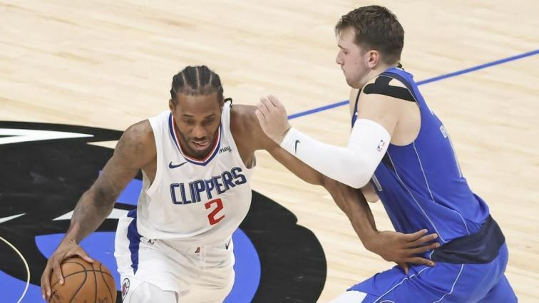 Los Angeles Clippers 2-0 geri düştüğü seriyi son maça taşımayı başardı
