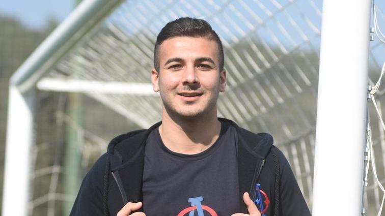 Oğulcan Ülgün; Beşiktaş, Konyaspor ve Sivasspor'un gündeminde
