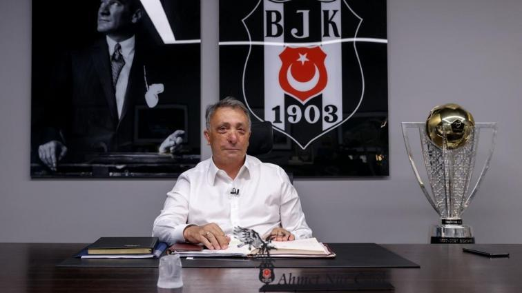 Ahmet Nur Çebi: Gırtlağımıza basmasınlar