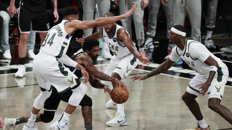Brooklyn Nets, konferans yarı final serisinde 1-0 öne geçti