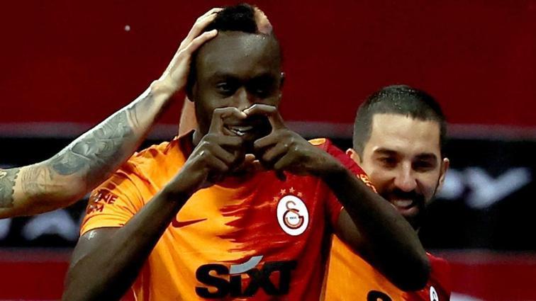 Galatasaray'dan Brentford'a Mbaye Diagne-Halil Dervişoğlu takası teklifi