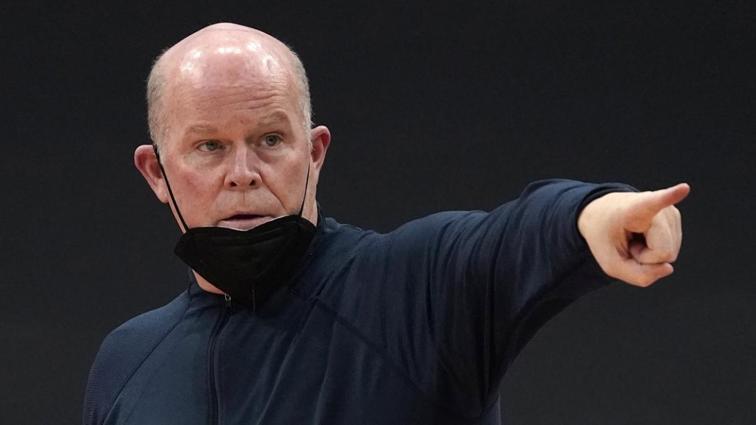 Orlando Magic Başantrenörü Steve Clifford görevi bıraktı