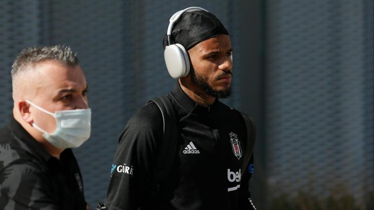 Son dakika Beşiktaş haberleri... Kartal, Valentin Rosier transferinde imza aşamasına geldi