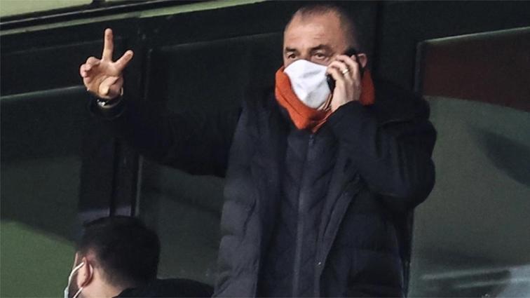 Son dakika Galatasaray haberleri... Fatih Terim'den Göksel Gümüşdağ'a sürpriz telefon