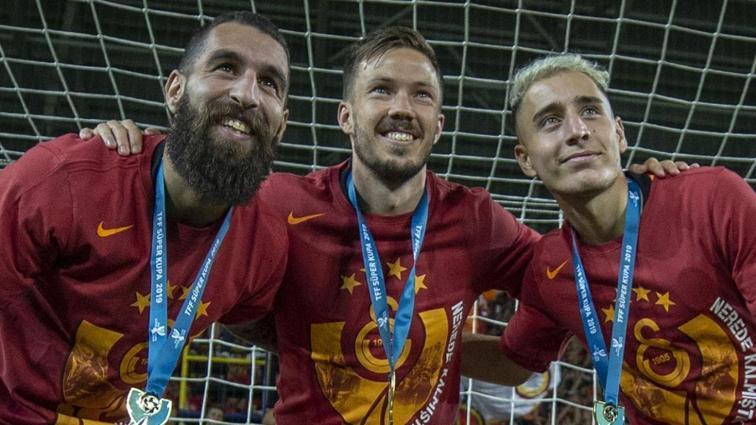 Adana Demirspor'da gündem Martin Linnes ve Lukas Podolski'nin transferi