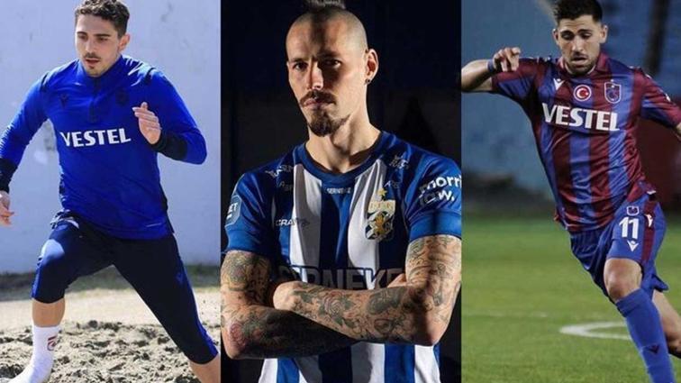 Abdullah Avcı yeni sezon orta saha üçlüsünü belirledi