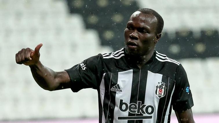 Beşiktaş ile Aboubakar arasındaki görüşmeler tıkandı! Fenerbahçe araya girdi