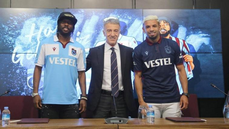 Trabzonspor transferler için TFF'nin nihai kararını bekliyor