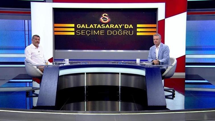 """Yiğit Şardan'dan Fatih Terim sözleri: Galatasaray başkanının kim olduğunu, hangi hoca ile çalışacağı mı belirleyecek"""""""