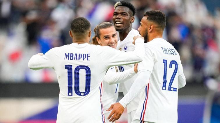 EURO 2020'de F grubunun panoraması