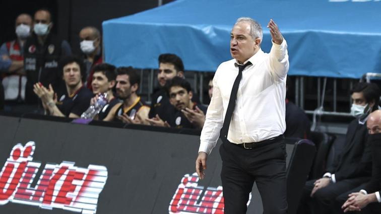 Galatasaray'da Ekrem Memnun ile 1 yıl daha