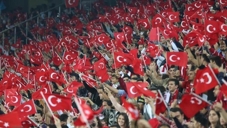 İtalya-Türkiye maçı için Türkiye'den bilet alan taraftarlar maça gidemeyecek!