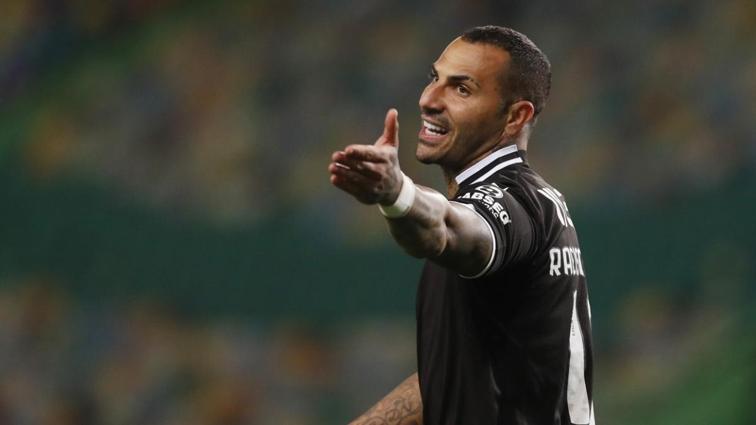 Ricardo Quaresma 37'sinde Rusya'ya transfer oluyor